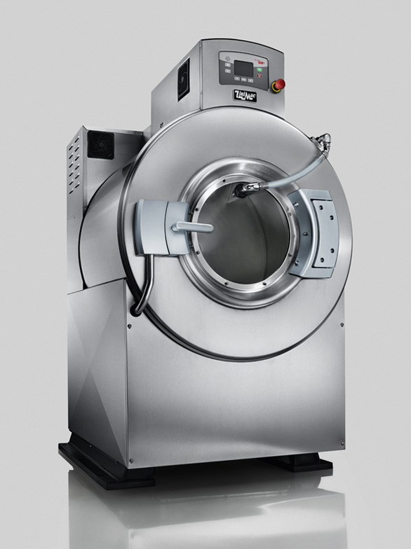 105lb Hardmount Washer Extractor By Unimac Uwl105k2m
