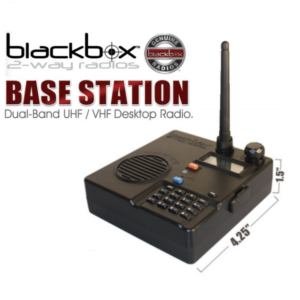 black box base